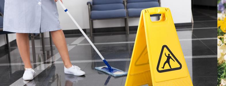 Limpeza Condominial